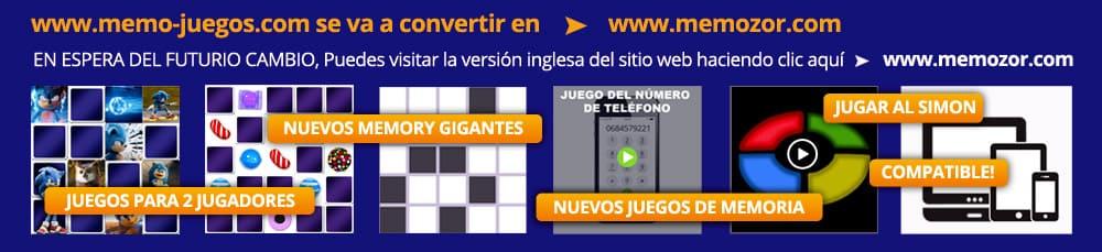 Juegos De Memoria Online Para Personas Mayores